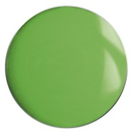 SENSITIVE™ Novelty NEON Verde, plateado